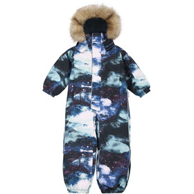 Reima Trondheim Winter Overall Kids navy